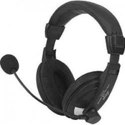 Tech-Com SSD-HP-202 Headphone With Mic